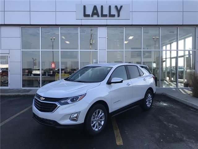2021 Chevrolet Equinox LT (Stk: EQ00578) in Tilbury - Image 1 of 24