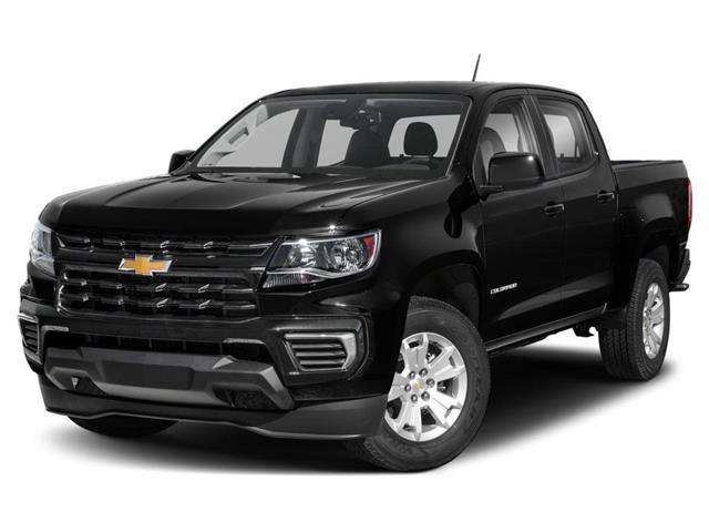 2021 Chevrolet Colorado Z71 (Stk: ZJPX9J) in Tilbury - Image 1 of 9