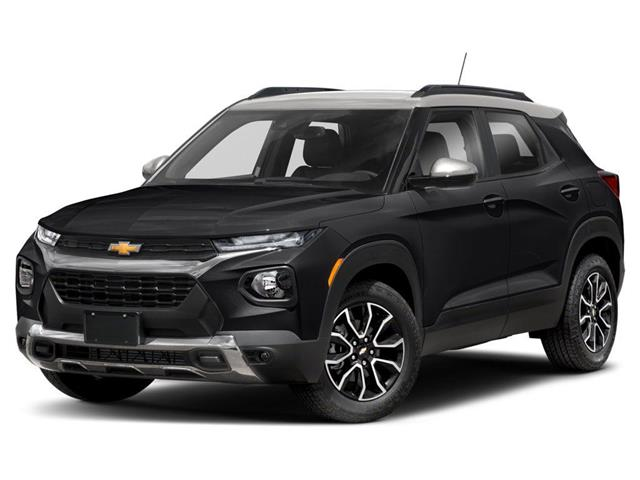 2021 Chevrolet TrailBlazer ACTIV (Stk: TB00697) in Tilbury - Image 1 of 9