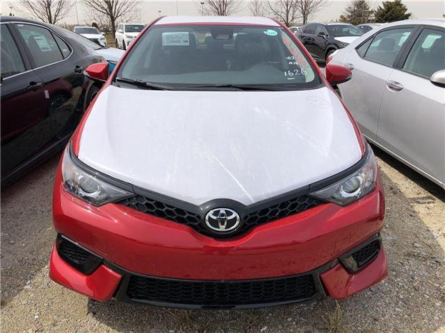 2018 Toyota Corolla iM Base (Stk: 569294) in Brampton - Image 2 of 5