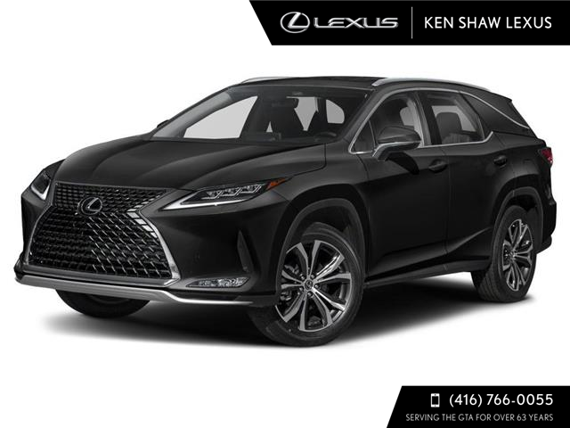2021 Lexus RX 350L Base (Stk: L13023) in Toronto - Image 1 of 9