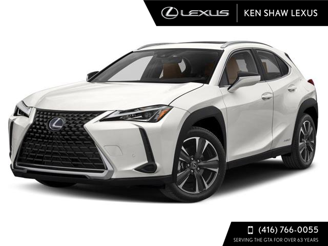 2021 Lexus UX 250h Base (Stk: L13181) in Toronto - Image 1 of 9
