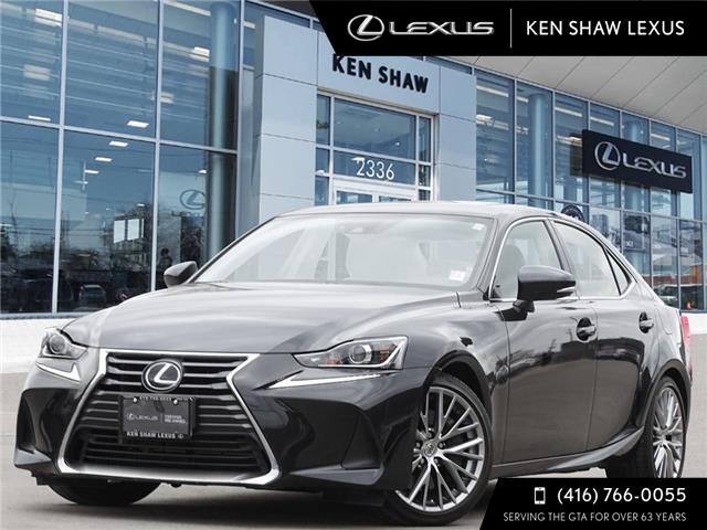 2017 Lexus IS 300 Base (Stk: 17725A) in Toronto - Image 1 of 24
