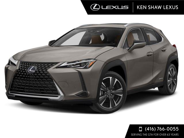 2021 Lexus UX 250h Base (Stk: L13198) in Toronto - Image 1 of 9