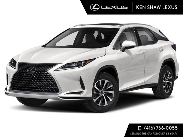2021 Lexus RX 350 Base (Stk: L13234) in Toronto - Image 1 of 9