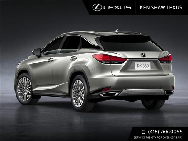 2021 Lexus RX 350 Base (Stk: L12977) in Toronto - Image 1 of 8