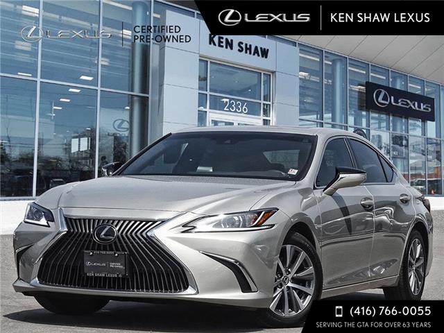 2019 Lexus ES 350 Premium (Stk: 17889A) in Toronto - Image 1 of 24
