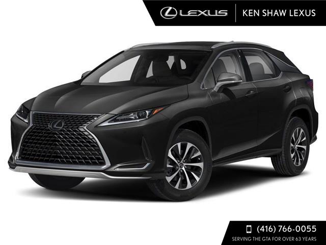 2021 Lexus RX 350 Base (Stk: L13258) in Toronto - Image 1 of 9