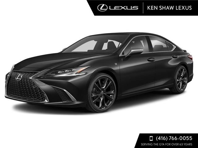 2022 Lexus ES 350 Base (Stk: L13557) in Toronto - Image 1 of 1