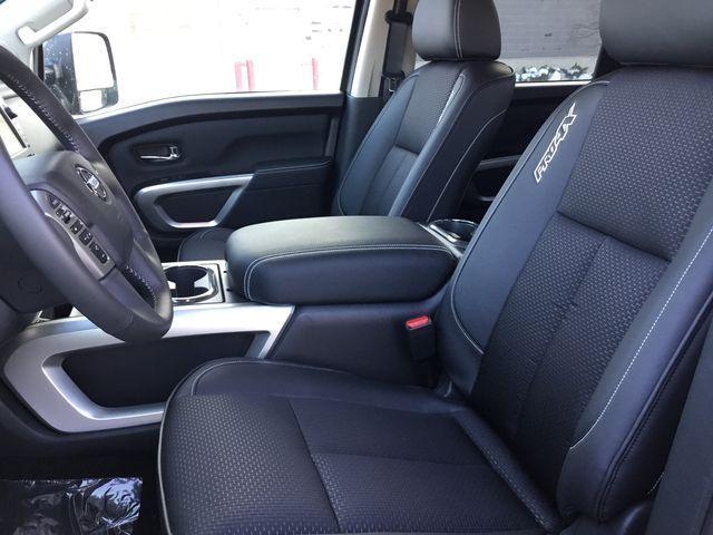 2018 Nissan Titan PRO-4X (Stk: A6736) in Hamilton - Image 14 of 30