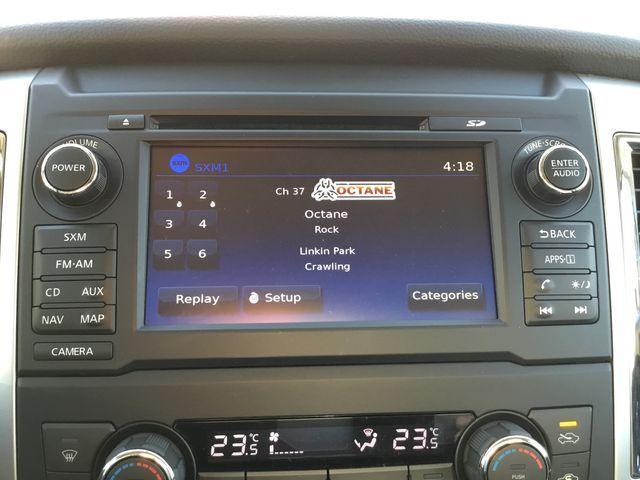 2018 Nissan Titan PRO-4X (Stk: A6736) in Hamilton - Image 17 of 30
