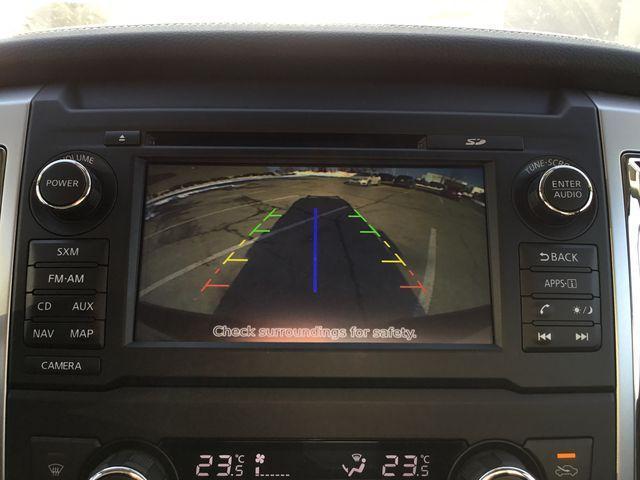 2018 Nissan Titan PRO-4X (Stk: A6736) in Hamilton - Image 18 of 30