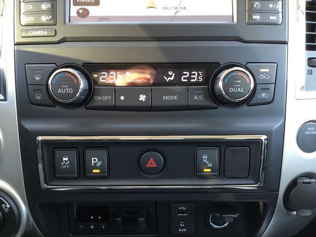 2018 Nissan Titan PRO-4X (Stk: A6736) in Hamilton - Image 20 of 30