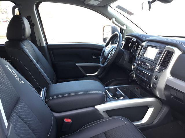 2018 Nissan Titan PRO-4X (Stk: A6736) in Hamilton - Image 21 of 30