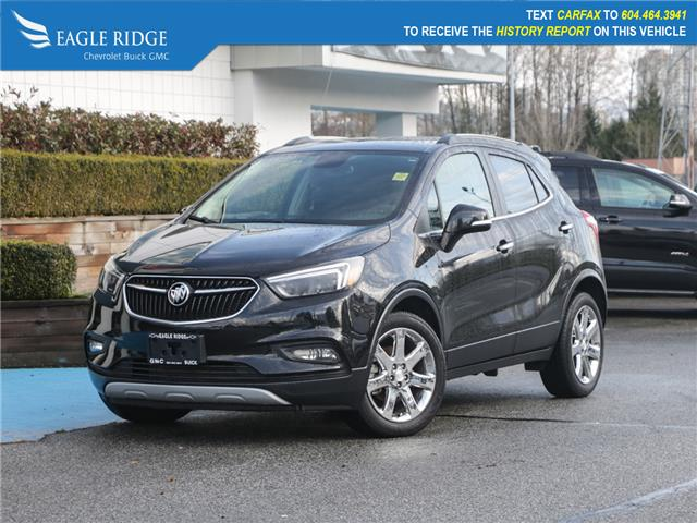 2017 Buick Encore Essence (Stk: 176620) in Coquitlam - Image 1 of 16
