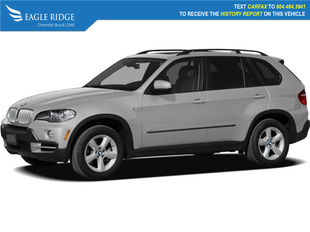 Used 2009 BMW X5 xDrive48i  - Coquitlam - Eagle Ridge Chevrolet Buick GMC