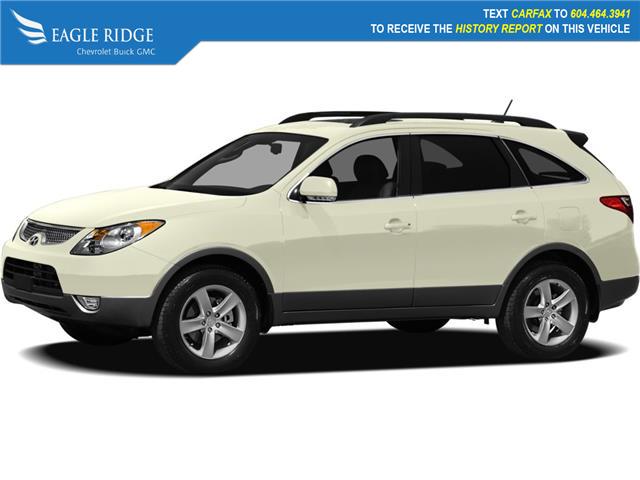 Used 2012 Hyundai Veracruz Limited  - Coquitlam - Eagle Ridge Chevrolet Buick GMC