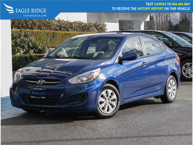 2015 Hyundai Accent GL (Stk: 152000) in Coquitlam - Image 1 of 19