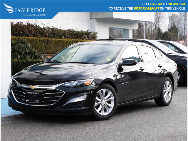 2019 Chevrolet Malibu LT (Stk: 190515) in Coquitlam - Image 1 of 19