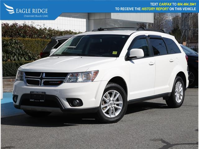 2014 Dodge Journey SXT (Stk: 148319) in Coquitlam - Image 1 of 19