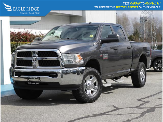 2014 RAM 3500 ST (Stk: 140006) in Coquitlam - Image 1 of 19