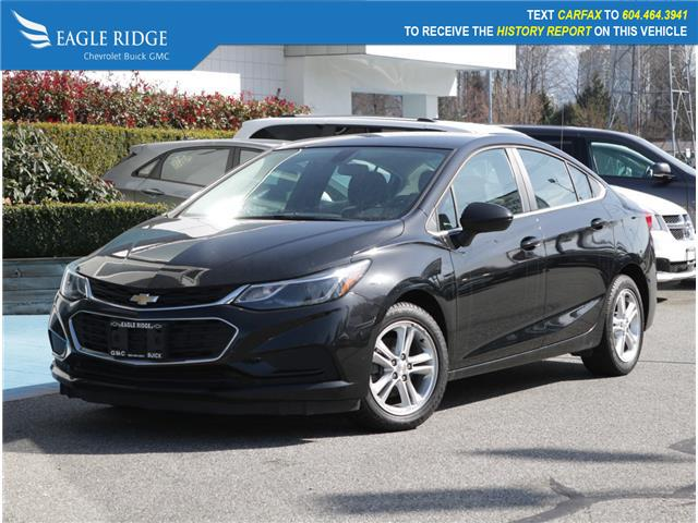 2017 Chevrolet Cruze LT Auto (Stk: 170688) in Coquitlam - Image 1 of 20