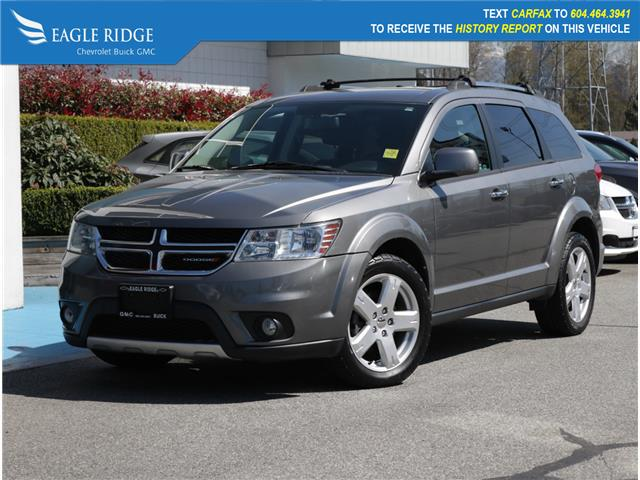 2012 Dodge Journey R/T (Stk: 129268) in Coquitlam - Image 1 of 19