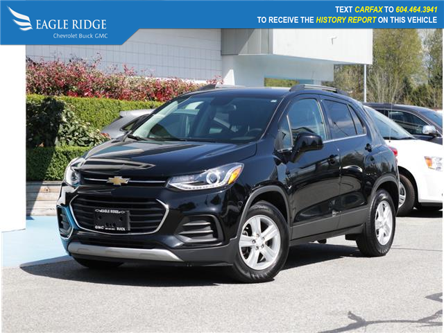 2017 Chevrolet Trax LT (Stk: 174513) in Coquitlam - Image 1 of 20