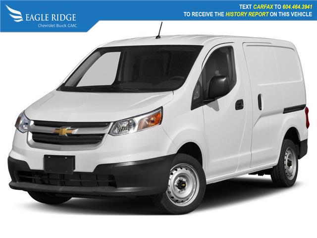 2018 Chevrolet City Express 1LT (Stk: 180726) in Coquitlam - Image 1 of 8