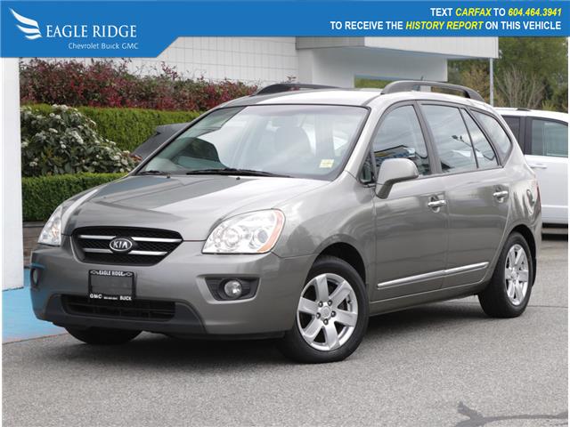 2009 Kia Rondo EX (Stk: 094600) in Coquitlam - Image 1 of 20
