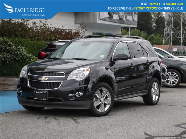 2014 Chevrolet Equinox 2LT (Stk: 149166) in Coquitlam - Image 1 of 15