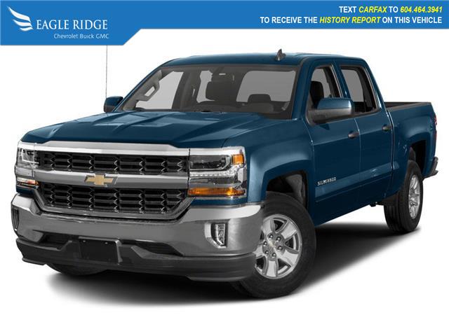 2018 Chevrolet Silverado 1500  (Stk: 180744) in Coquitlam - Image 1 of 9