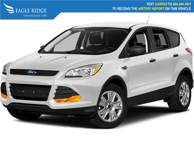 Used 2015 Ford Escape SE  - Coquitlam - Eagle Ridge Chevrolet Buick GMC