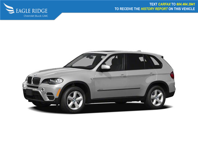 2012 BMW X5 xDrive35d (Stk: 120841) in Coquitlam - Image 1 of 3