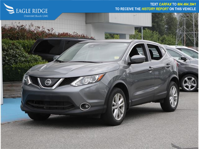 2019 Nissan Qashqai  (Stk: 190796) in Coquitlam - Image 1 of 8