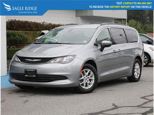 2019 Chrysler Pacifica Touring (Stk: 190819) in Coquitlam - Image 1 of 22