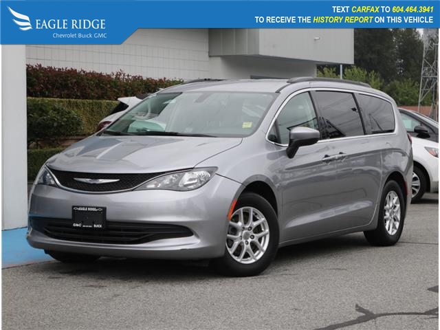 2019 Chrysler Pacifica Touring (Stk: 190828) in Coquitlam - Image 1 of 23