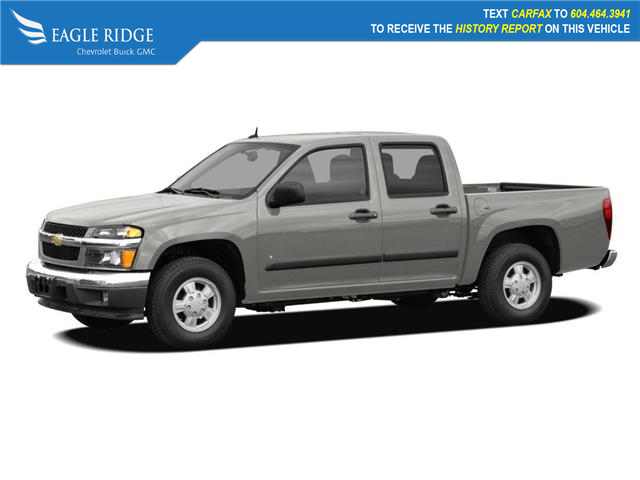 2008 Chevrolet Colorado LT (Stk: 088144) in Coquitlam - Image 1 of 2