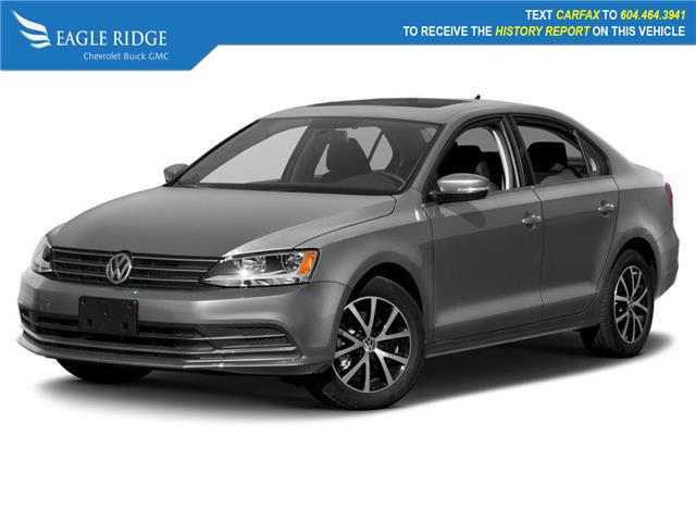 2015 Volkswagen Jetta  (Stk: 150047) in Coquitlam - Image 1 of 9