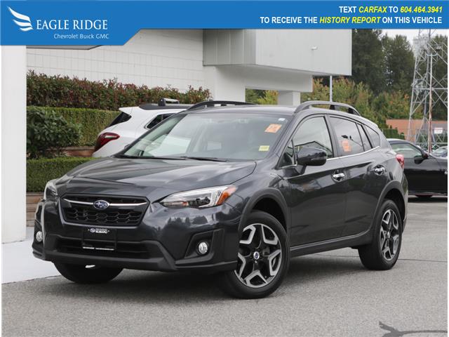2018 Subaru Crosstrek Limited (Stk: 180927) in Coquitlam - Image 1 of 22