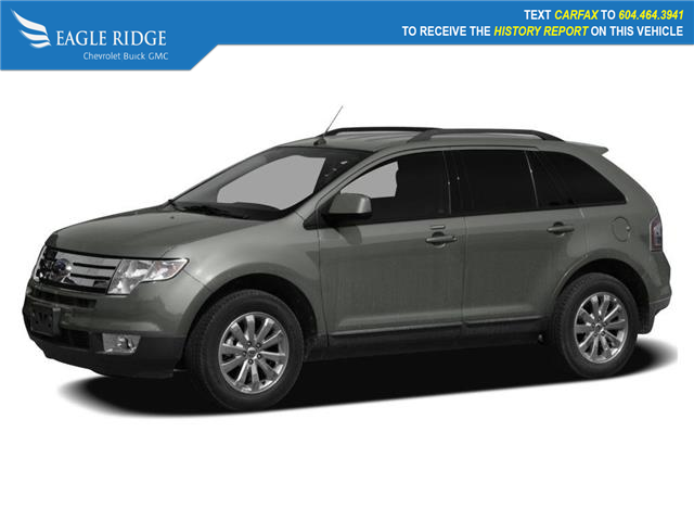 2007 Ford Edge SEL Plus (Stk: 075851) in Coquitlam - Image 1 of 2
