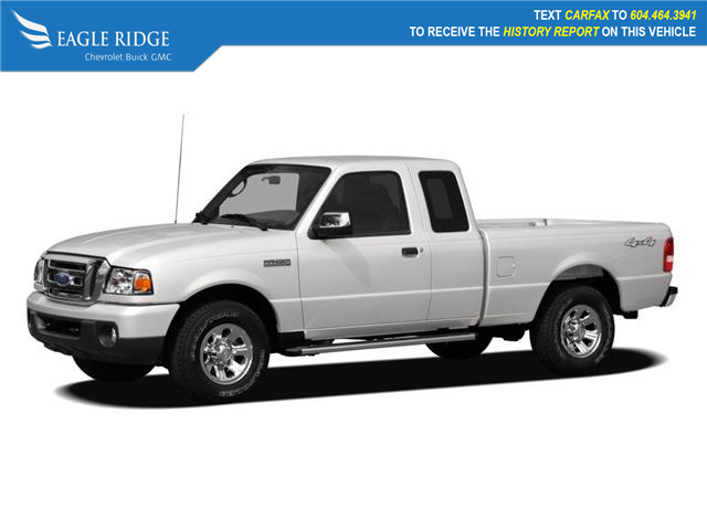 2009 Ford Ranger  (Stk: 090912) in Coquitlam - Image 1 of 2