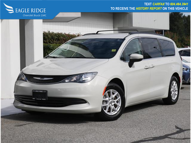 2019 Chrysler Pacifica Touring (Stk: 190769) in Coquitlam - Image 1 of 22
