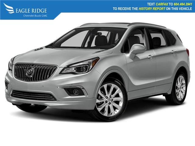 2017 Buick Envision Premium II (Stk: 170956) in Coquitlam - Image 1 of 9