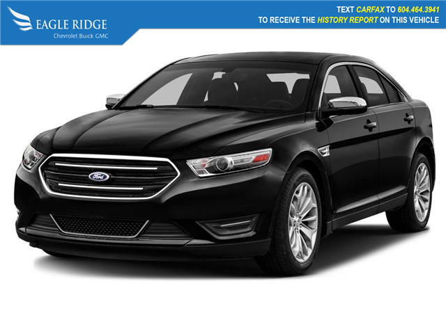 2013 Ford Taurus SEL (Stk: 139836) in Coquitlam - Image 1 of 10