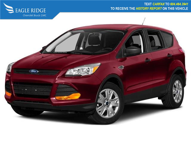 2015 Ford Escape Titanium (Stk: 150750) in Coquitlam - Image 1 of 10