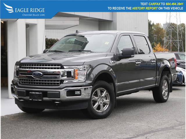 2019 Ford F-150 XLT (Stk: 192601) in Coquitlam - Image 1 of 20