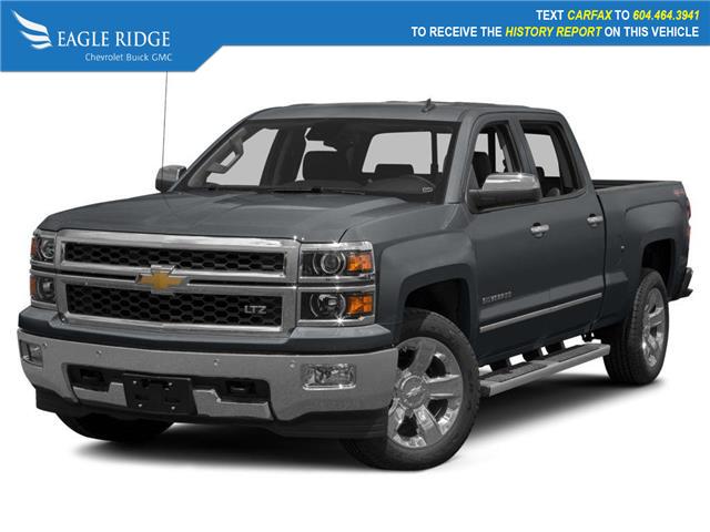 2014 Chevrolet Silverado 1500  (Stk: 140988) in Coquitlam - Image 1 of 10