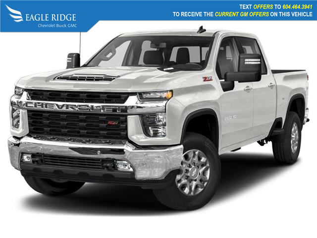 2021 Chevrolet Silverado 3500HD High Country (Stk: 19914A) in Coquitlam - Image 1 of 11