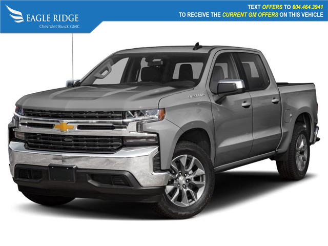 2021 Chevrolet Silverado 1500 RST (Stk: 19304A) in Coquitlam - Image 1 of 11